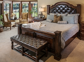 Master Bedroom Suite Collaborative Design