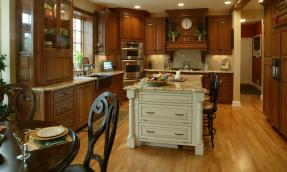 Kitchen Remodeling Project Pewaukee